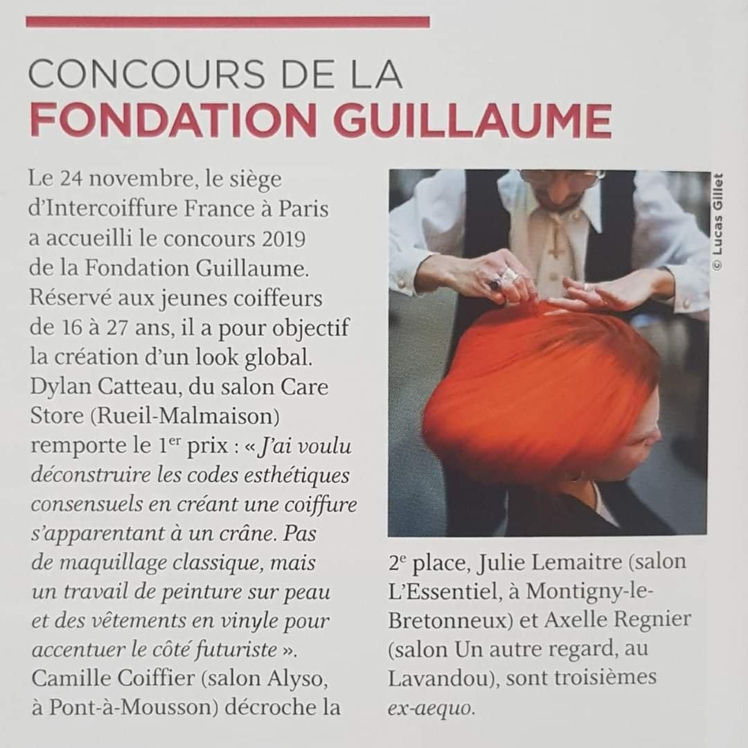 La Fondation Guillaume dans L'Eclaireur